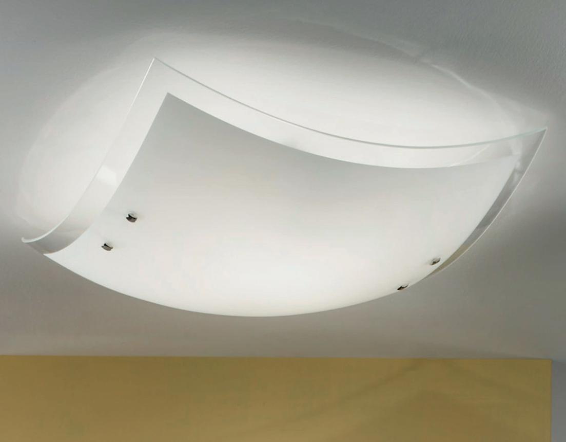 Plafoniere Soffitto Moderno : Modelli di plafoniere moderne da soffitto progetto roxana