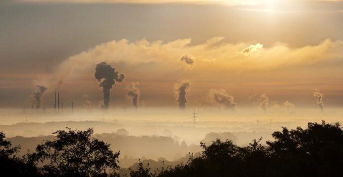 ambiente inquinato