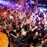 feste discoteca roma capodanno