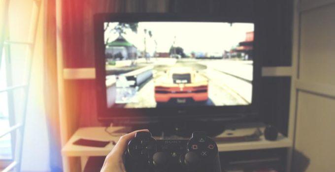 i monitor da gaming