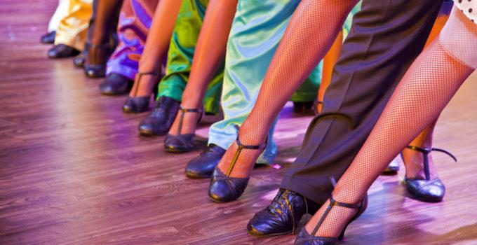 scuola sampaoli ballo da sala