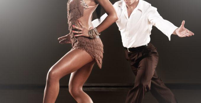 origini del ballo latino americano