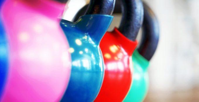 benefici degli esercizi con il kettlebell