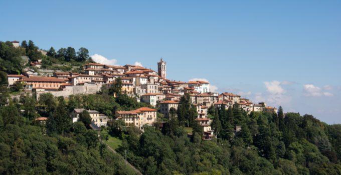 villa panza a varese le opere